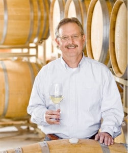 Iron Hub Winemaker Tom Jones