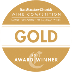 SFCWC 2018 Badge Gold