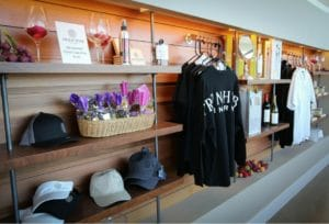 Iron Hub Winery Merchandise
