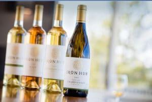 Iron Hub White Wine