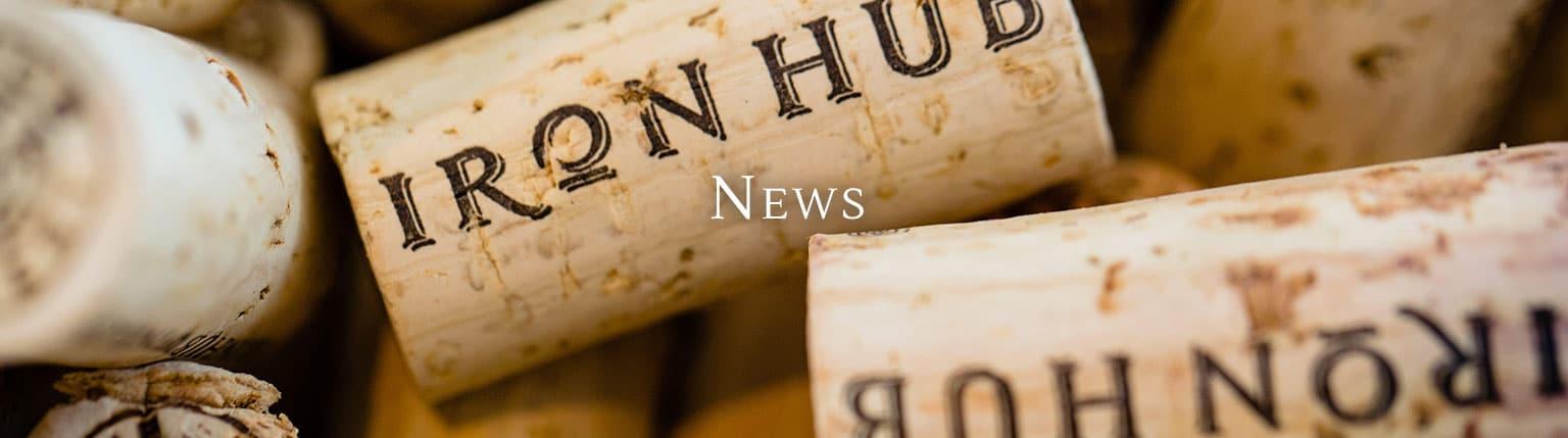 Iron Hub News
