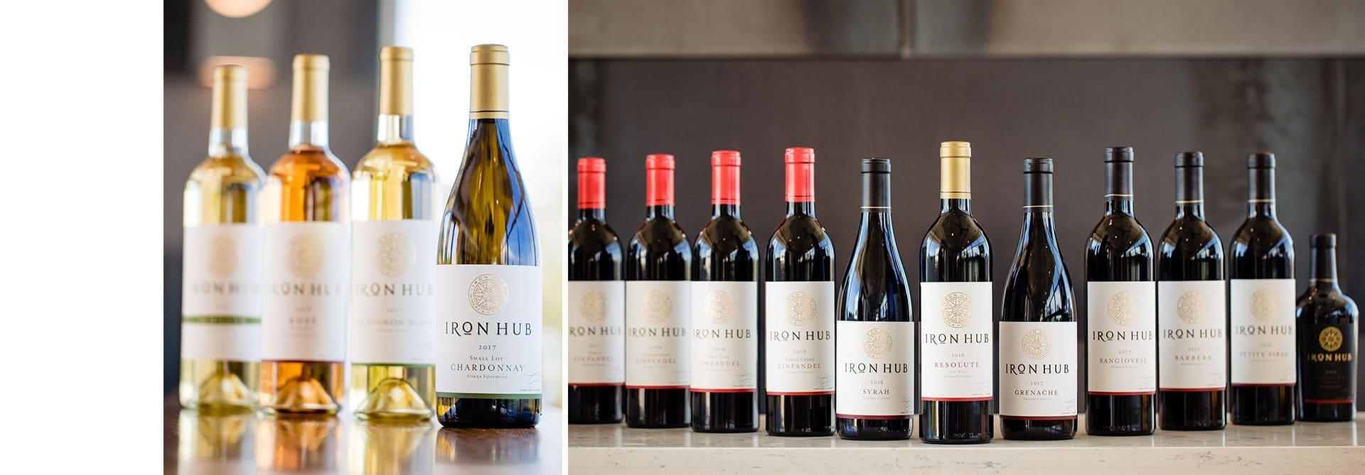 Iron Hub Wines