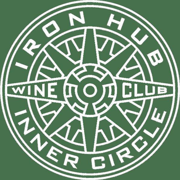 Iron Hub Inner Circle Wine Club Icon