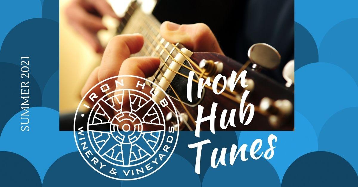 iron hub tunes summer music series